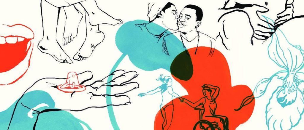 Vie affective et sexuelle saine