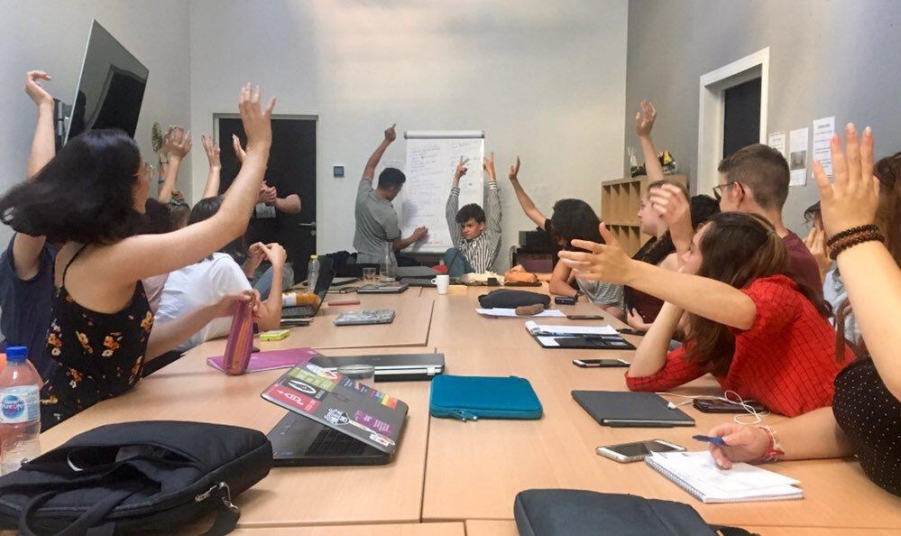 Assemblée générale de la FMDL – juillet 2020